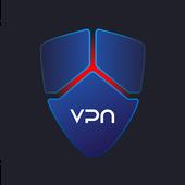 Unique VPN 아이콘