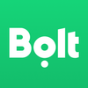 Bolt (Taxify) icon