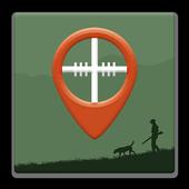 Huntloc icon