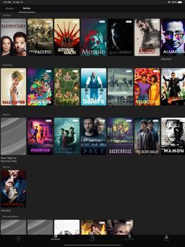 Telia TV screenshot 10