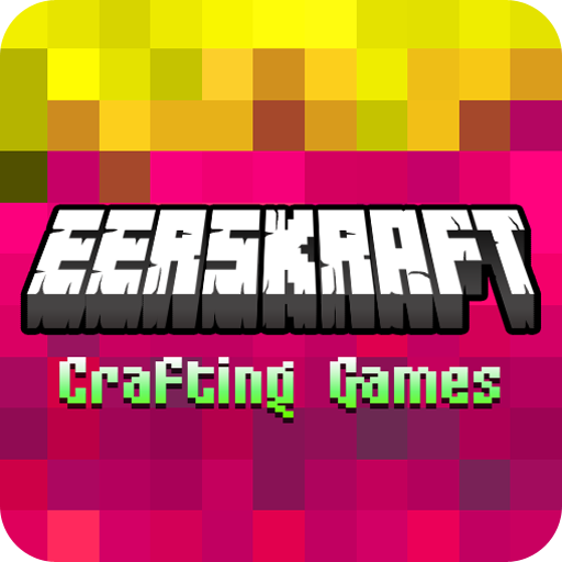 Download Max Craft Crafting Pro 5D Building Games                                     MaxCraft Crafting Pro 5D Building Games, Develop Your Own Cities                                     3D Craft Exploration Teams                                                                              7.9                                         446 Reviews                                                                                                                                           10 For Android 2021