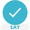 SAT Math Test & Practice 2018 - 2019-icoon