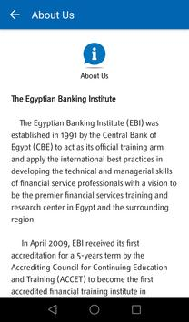 EBI poster