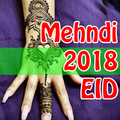 Eid Mehndi Designs 2018