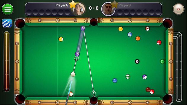 8 Ball Live screenshot 1