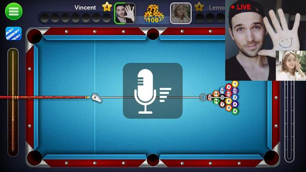 8 Ball Live screenshot 4