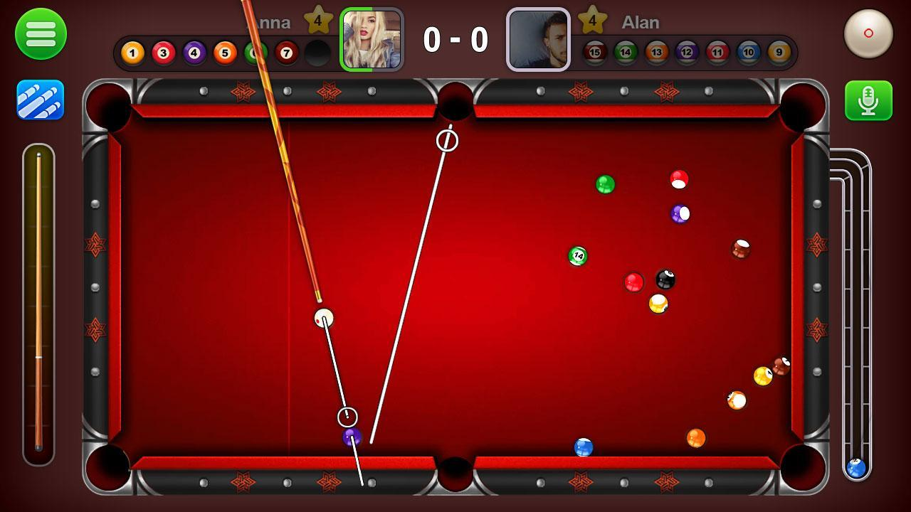 Learn How to Earn Free Cash in 8 Ball Pool