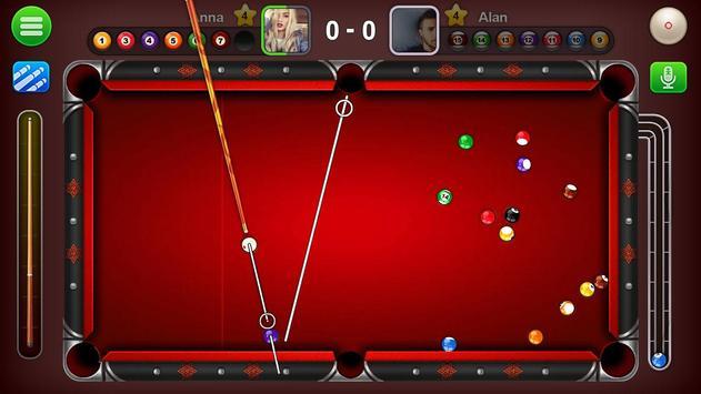 8 Ball Live screenshot 8