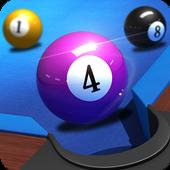 8 Ball Tournaments أيقونة
