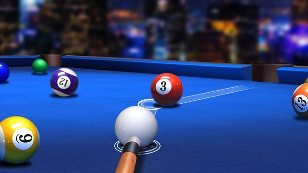 8 Ball Tournaments الملصق