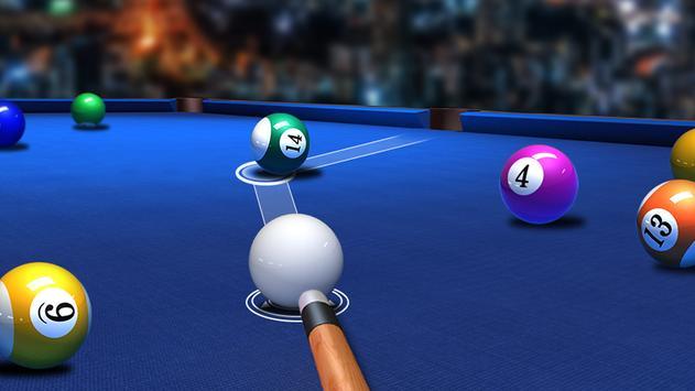 8 Ball Tournaments تصوير الشاشة 1