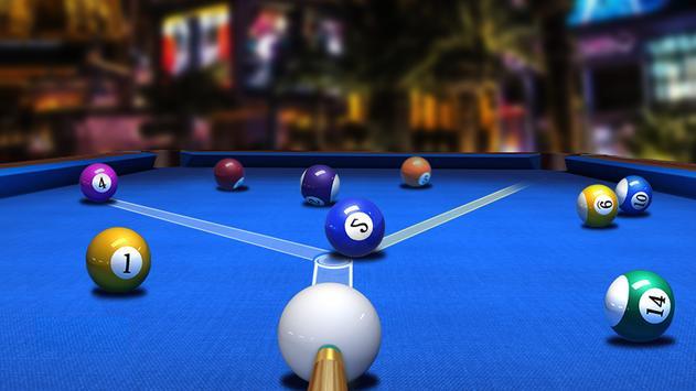 8 Ball Tournaments تصوير الشاشة 7