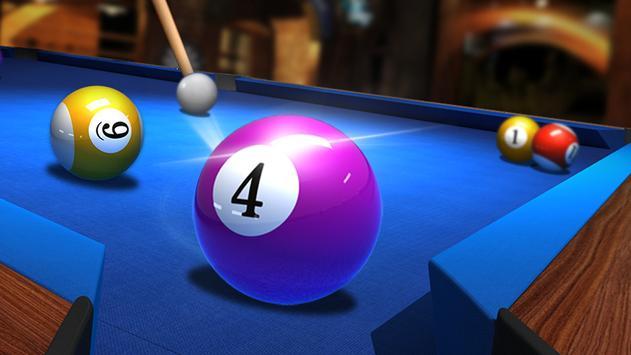 8 Ball Tournaments تصوير الشاشة 8
