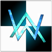 Alan Walker : Piano Tiles DJ icon