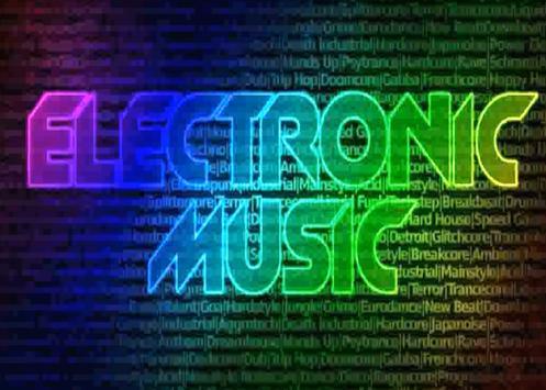 Electronic Music, Free Music screenshot 5
