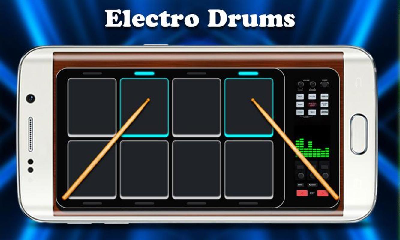 Electro beat free psd flyer stockpsd.