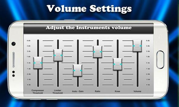 Electro Music Drum Pads screenshot 11
