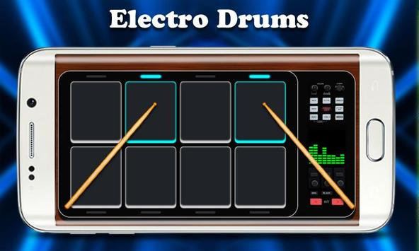 Electro Music Drum Pads screenshot 4