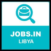 Jobs in Libya ícone