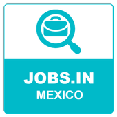 Jobs in Mexico icon