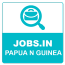 Jobs in Papua New Guinea APK Android