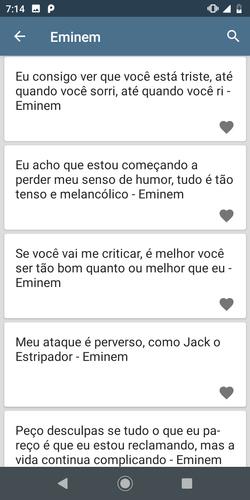 Frases De Rap Nacional E Internacional Apk 102 Download