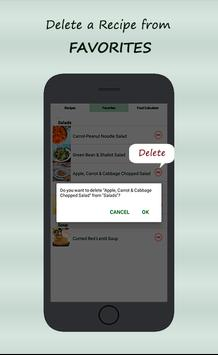 Recipes for Weight-Loss and Diet screenshot 5