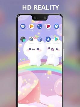 Elf rainbow screenshot 2