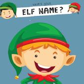 Christmas Elf Name Generator icon