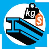 Metal Calculator - Steelyard icon