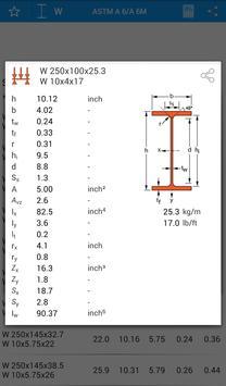 Metal Calculator - Steelyard screenshot 2