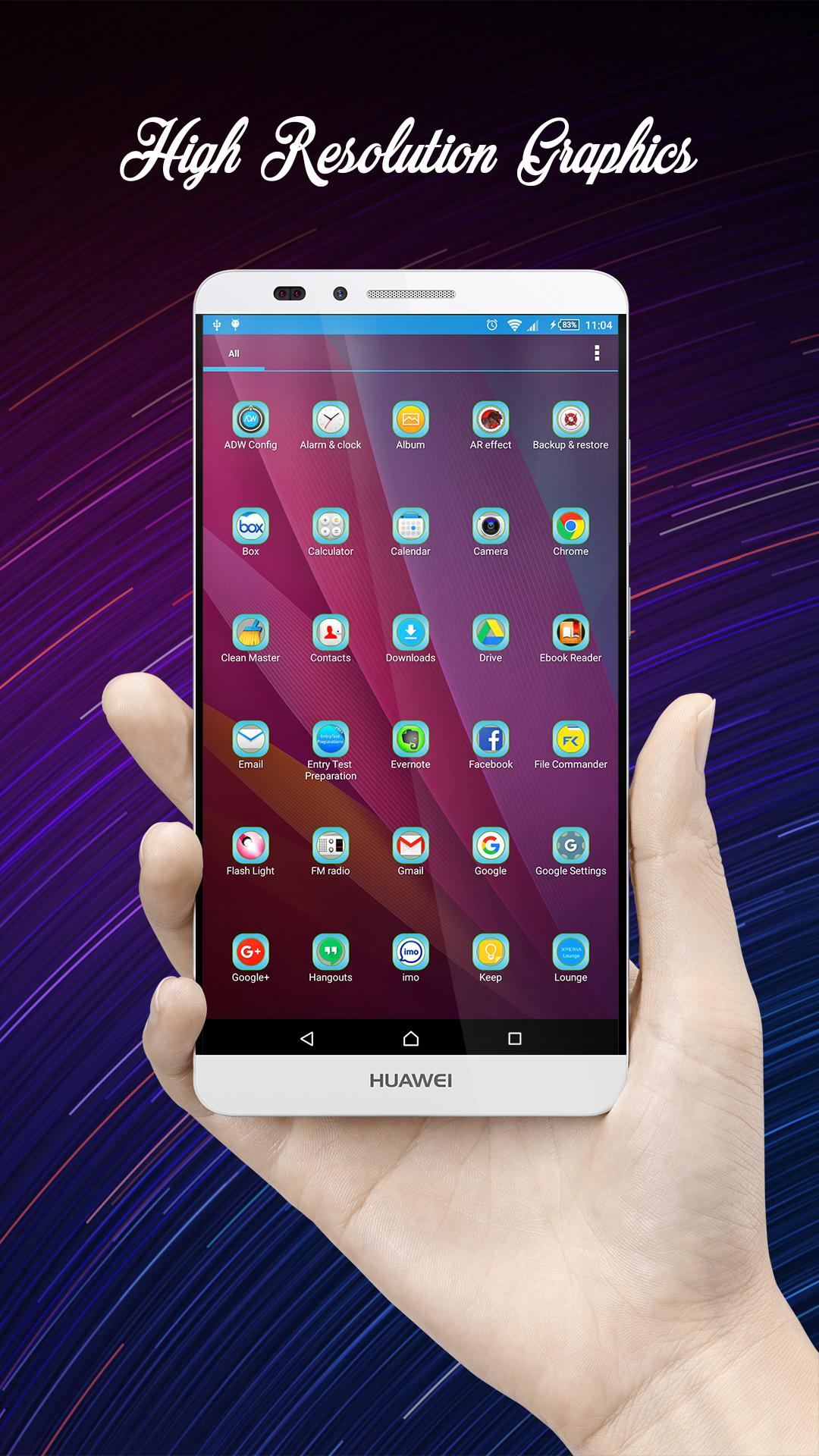 Theme for Huawei Y6 Pro for Android - APK Download