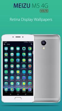 Theme for Meizu M5 4G Volte screenshot 1