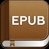 EPUB Reader 당신이 좋아하는 모든 책 아이콘