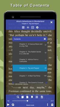EPUB Reader 당신이 좋아하는 모든 책 스크린샷 4