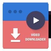 All Video Downloader 2019 : Video Downloader App icon