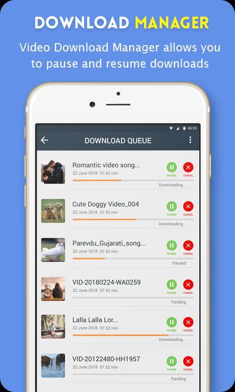 All Video Downloader 2021 : Video Downloader App for Android - APK Download