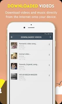 All Video Downloader 2019 : Video Downloader App screenshot 5