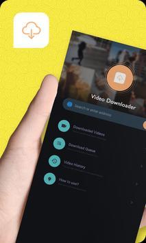 All Video Downloader 2019 : Video Downloader App poster