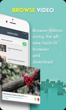 All Video Downloader 2019 : Video Downloader App screenshot 3