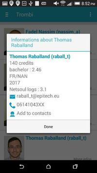 EpiDroid screenshot 7