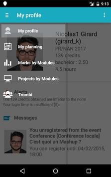 EpiDroid screenshot 9