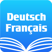 German French Dictionary & Translator Free icon