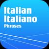 Learn Italian Phrasebook Zeichen