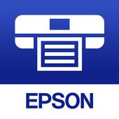 Epson iPrint Zeichen