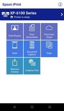 Epson iPrint poster