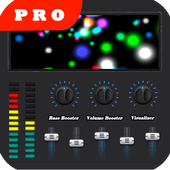 Equalizer Bass Booster Pro v1.1.7 (Full) (Paid) (All Versions) (2.70 MB)