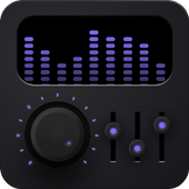 Music Bass Equalizer Booster & Volume Up icon