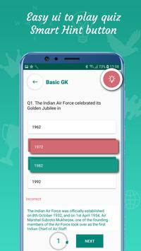 General knowledge Quiz for trivia questions for Android - APK Download