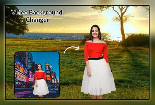 Video Background Changer screenshot 3